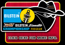 Bilstien Bandits Program