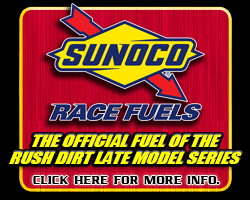 Click Here on More Information about Sunoco Race Fuels!