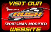 Visit the RUSH Sportsman Modified Website!